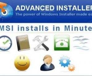 Advanced Installer Architect v16.5 + Patch