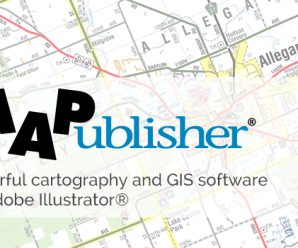 MAPublisher for Adobe Illustrator v10.5 [FTUApps]