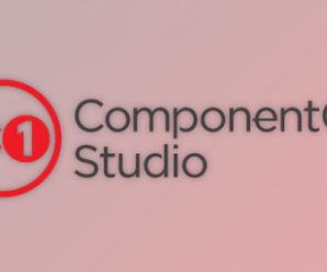 ComponentOne Studio Ultimate 2019 Vol 3 v20193.1.393 + Keygen