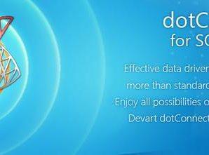 Devart dotConnect for SQL Server Professional v3.0.157 + Patcher