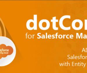 Devart dotConnect for Salesforce Marketing Cloud Professional v1.8.1034 + Patcher