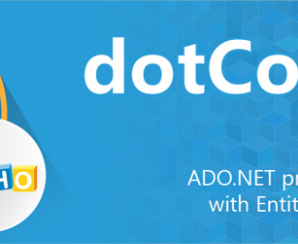 Devart dotConnect for Zoho CRM Professional v1.9.1034 + Patcher