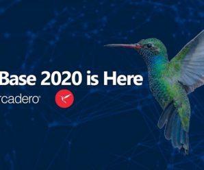 Embarcadero InterBase 2020 v14.0.0.92 + Patcher