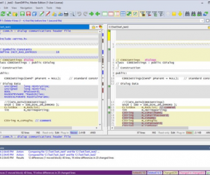 ExamDiff Pro Master Edition v11.0.1.1 + Keygen
