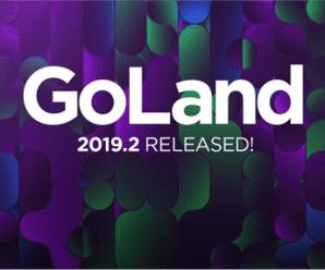 JetBrains GoLand 2019.2.3 build 192.6817.25 Win & Linux & MacOS