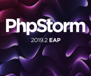 JetBrains PhpStorm 2019.2.3 build 192.6817.20  Win & Linux & MacOS + Crack