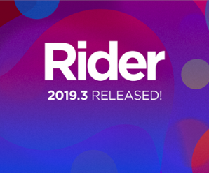 JetBrains Rider 2019.3.1 build 193.5662.14 for Win & MacOS & Linux + License Key