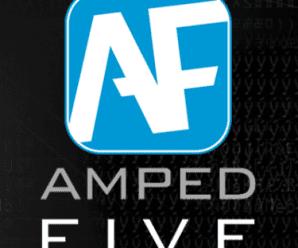 Amped FIVE Professional Edition v2019 Build 13609 (x86 & x64) + Crack