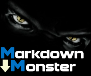 Markdown Monster v1.20.5 Retail + Key