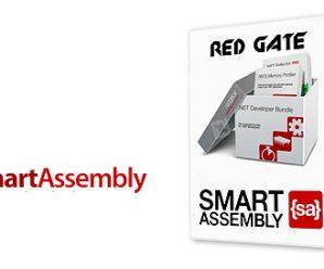 Redgate SmartAssembly Professional v7.2.1.2972 + Keygen
