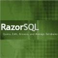 Richardson Software RazorSQL v9.0.0 for Win & Linux & MacOS + keygen