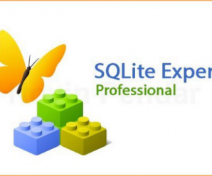 SQLite Expert Professional Edition v5.3.4.460 x86 & x64 + Portable – Pre-Activated