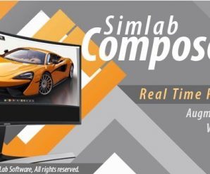 Simulation Lab Software SimLab Composer 9.v9.2.19 x64 [FTUApps]