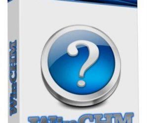 Softany WinCHM Pro v5.39 + CRACK