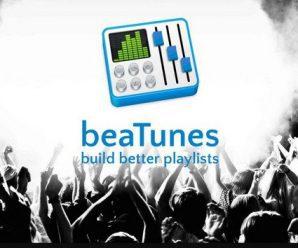 beaTunes v5.2.2 x64 Incl.KeyMaker [FTUApps]
