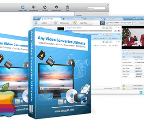 Any Video Converter Ultimate v6.36 [FTUApps]