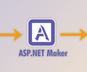 e-World Tech ASP.NET Maker v2020.0.0 + Keygen
