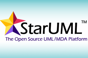 StarUML v3.1.0 + Crack
