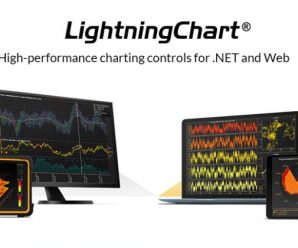 Arction LightningChart Ultimate SDK v8.5.1 + Crack