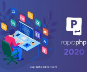 Blumentals Rapid PHP 2020 v16.0.0.225 Multilingual + Keygen