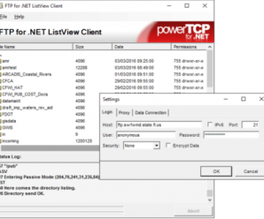 Dart PowerTCP FTP for .NET v4.7.7.0 + Crack