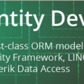Devart Entity Developer Professional v6.6.894 + Crack