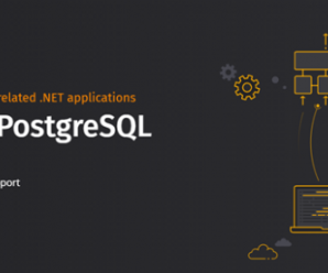Devart dotConnect for PostgreSQL Professional v7.16.1541 + Patcher