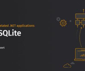 Devart dotConnect for SQLite Professional v5.15.1541 + Patcher