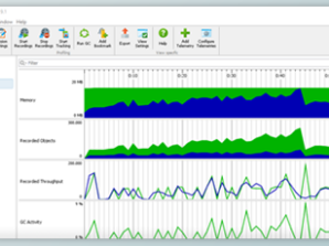 EJ Technologies JProfiler v11.1 Build 11134 Win & MacOS + Keygen