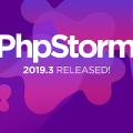JetBrains PhpStorm 2019.3.1 build 193.5662.63 for Win & MacOS & Linux + License Key