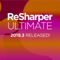 JetBrains ReSharper Ultimate v2019.3.1 + Patcher