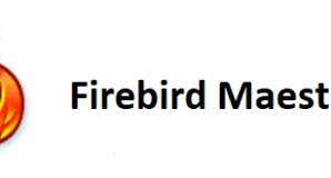 SQL Maestro Firebird Maestro v19.8.0.1 + Crack