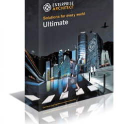 Sparx Systems Enterprise Architect v15.0 Build 1514 Ultimate Edition + Crack