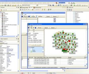 TatukGIS Developer Kernel for Delphi v11.37.0.20438 for D10.3 Rio + Patcher