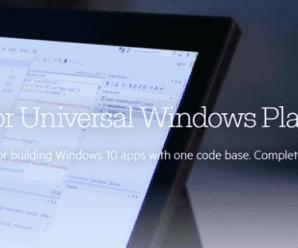 Telerik UI for Universal Windows Platform (UWP) 2020 R1 v2020.1.110.1 Retail