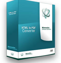 Winnovative HTML to PDF Converter for .NET v15.0 + Activation Key