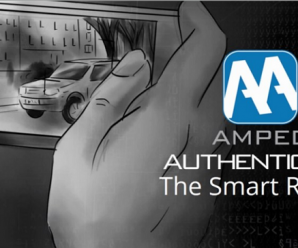 Amped Authenticate Update 15518 x86 & x64 + Crack