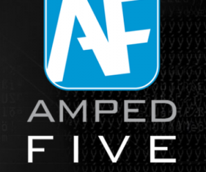 Amped FIVE Update 15018 x86 & x64 + Crack