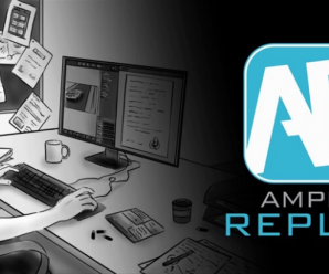 Amped Replay Update 14312 x86 & x64 + Crack