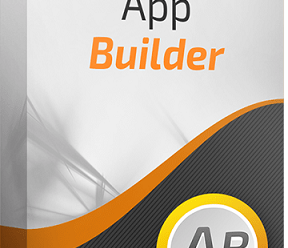 App Builder v2020.61 Multilingual + Patcher