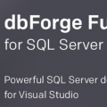 Devart Dbforge Fusion For SQL Server v1.11.10.2 + Crack