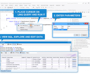 Devart LINQ Insight v3.7.14 + Crack