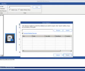 EaseUS MS SQL Recovery v10.2.0.0 + Crack