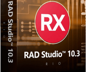 Embarcadero RAD Studio 10.3.3 Rio v26.0.36039.7899 Architect + Keygen