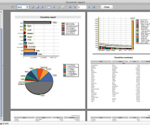 FastReport FMX v5.5.12 for RAD Studio Delphi C Builder 10.2 Tokyo Retail