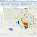 GDS Google Map Desktop Control v8.0.0 for WinForms & WPF + Keygen