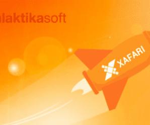 Galaktikasoft Xafari Framework v19.2.7011.2192 + Crack