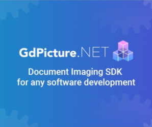 GdPicture.NET Document Imaging SDK Ultimate v14.1.52 + Keygen