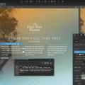 Humane Technologies Pinegrow Web Editor Pro v5.92 + Patcher