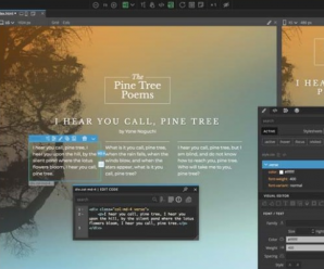 Humane Technologies Pinegrow Web Editor Pro v5.96.0 + Patcher